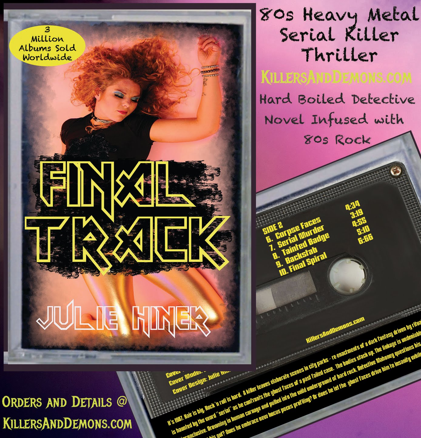 FinalTrackFlyer