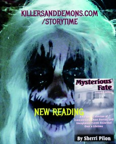 MysteriousFate